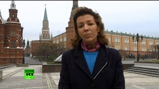 Политолог: Нужно присмотреться к работе американских фондов со студентами из РФ