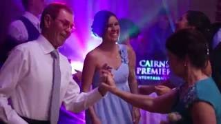 Kewarra Beach DJ Cairns/Port Douglas Wedding DJ, : Cassie & Macca