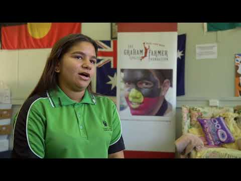 Young people and vulnerability: Shontae's story