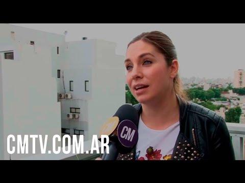 La Oreja de Van Gogh video El Planeta Imaginario - Entrevista 15 de Noviembre 2016