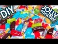 How To Make Jolly Rancher Candy Jolly Rancher Lollipops