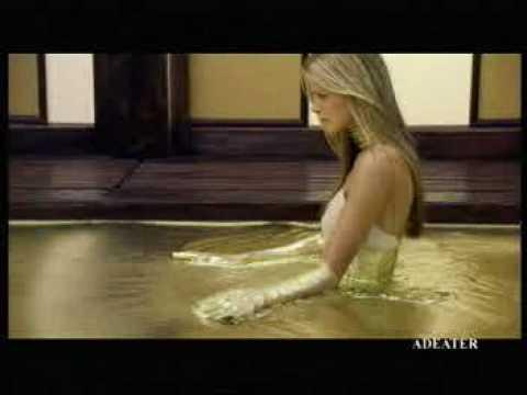 J'Adore - Christian Dior Parfume Commercial