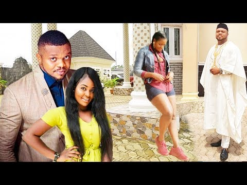 THE EMOTIONAL GAME I PLAYED TURNED OUT TO BE TRUE LOVE {KEN ERICS} 4 - 2019 NIGERIAN MOVIES