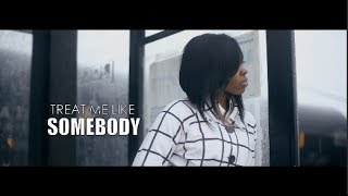 Tink - Treat Me Like Somebody (Official Video) Shot By @AZaeProduction - YouTube
