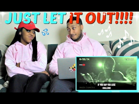 If You Rap You Lose Challenge!!!! (видео)
