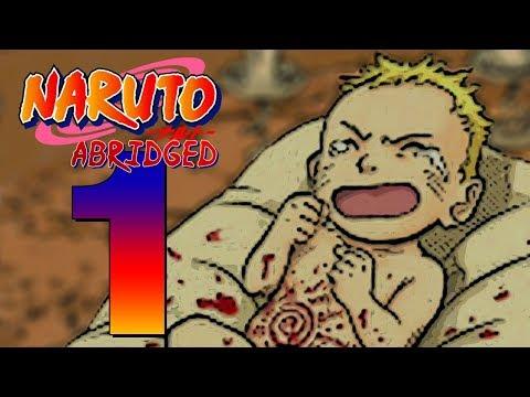 Naruto Abridged: Episode 1 - Pilot