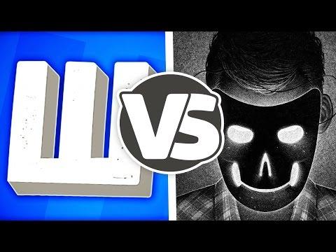 ШОК VS ZLOY — БИТВА ЮТУБЕРОВ В CS:GO #8