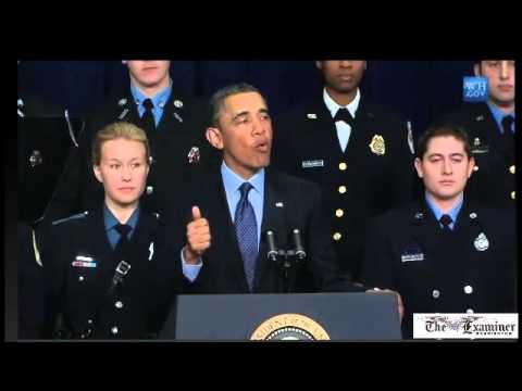 0 Video: President Obama Speaks Out of Both Sides of Mouth on Sequester