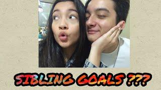 Video Megan and Bryan Domani. Sibling Goals bgt!! MP3, 3GP, MP4, WEBM, AVI, FLV Juli 2019