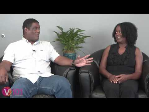 Big Al Talks with Marlett Berry About Mega Family Expo