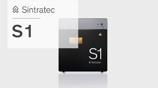 מדפסת S1 Sintratec