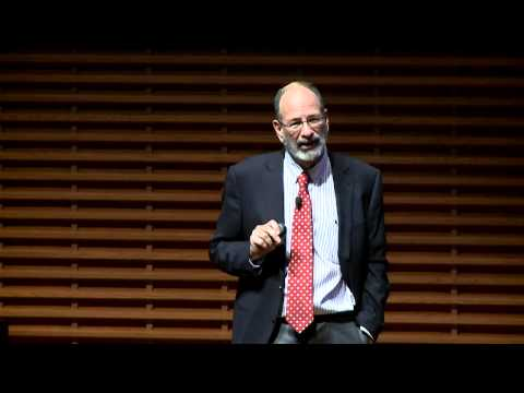 Economics - Stanford University Professor and 2012 Nobel Laureate Al Roth speaks on his prize-winning research and ground-breaking successes with exchange markets and hi...