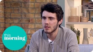 Alfie Deyes Reacts to Negative YouTube Comments | This Morning