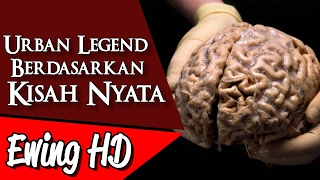 Video 5 Urban Legend Berdasarkan Kisah Nyata - Part 2 | #MalamJumat - Eps. 45 MP3, 3GP, MP4, WEBM, AVI, FLV Agustus 2018