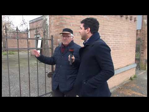 Abbandonati da 10 anni i bagni pubblici del Foro Boario