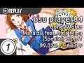 osu player84   HoneyWorks - Miraizu feat.Aida Miou(CV:Toyosaki Aki) [Special] +HD,DT 99.02% 673pp #1