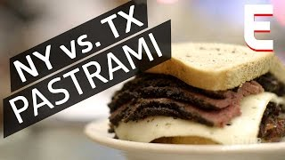 Where Was Pastrami Really Invented? -- The Meat Show by Eater