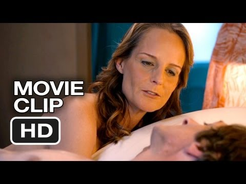 The Sessions Movie CLIP - Do You Blame Him? (2012) - Helen Hunt Movie HD