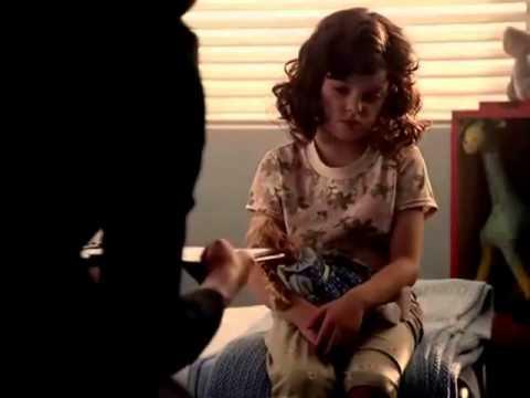 estupro - Estava eu assistindo a primeira temporada de CSI, quando me deparei com esta cena logo no finalzinho. Comecei então a questionar até que ponto pode chegar a ...