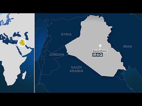 Νέα αιματηρή επίθεση στα νότια της Βαγδάτης