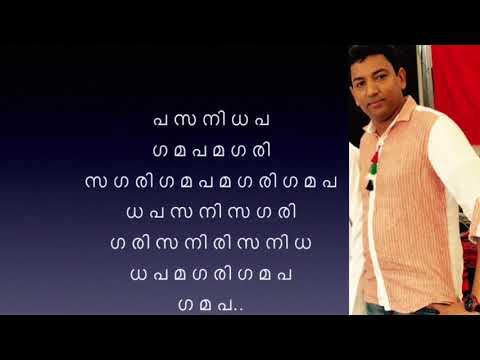 Video Kai niraye venna tharaam kavililorumma tharaam  Karaoke with lyrics   The first karaoke on YouTube download in MP3, 3GP, MP4, WEBM, AVI, FLV January 2017