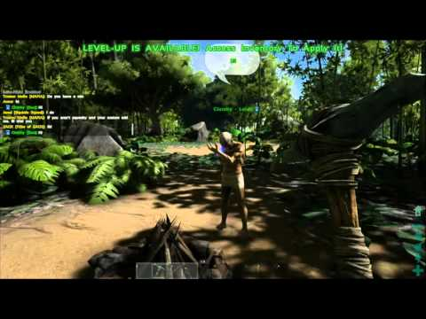 ark local chat xbox