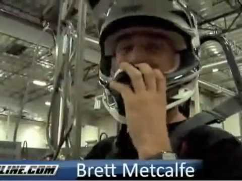 SX vs FMX Invitational Kart GP Pole Position Raceway