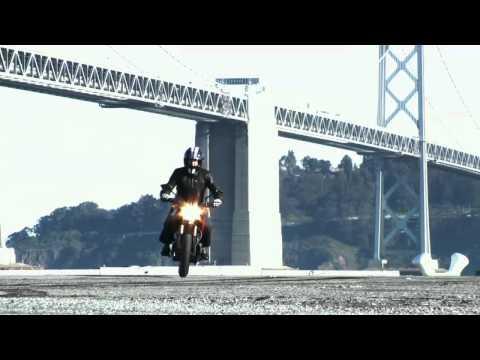 2011 Zero S video