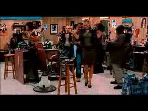 The Salon The Salon (Trailer)