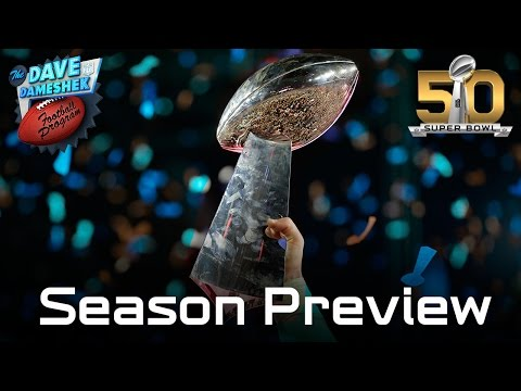 2015 NFL season preview & Tom Brady wins