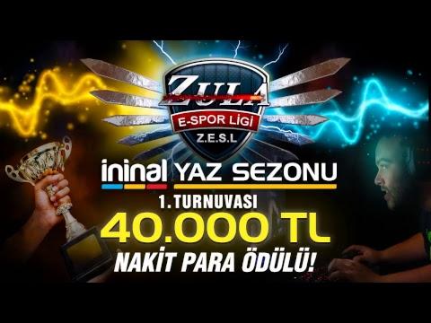 ininal Şampiyonlar Ligi Vengeance-eSport↔   WorLdJudgE`e-Sports