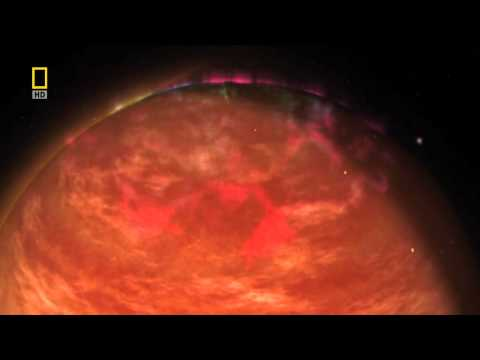 Weirdest Planets Documentary 1