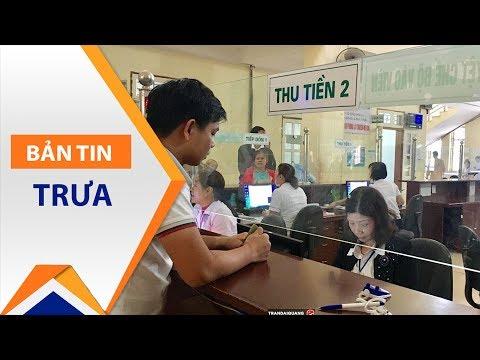 Người không có thẻ BHYT bắt đầu lo từ đây! | VTC1 - Thời lượng: 74 giây.
