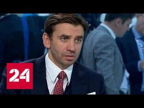 Михаил Абызов рассказал о трех задачах реформы государственного контроля