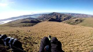 Herbert New Zealand  City new picture : New Zealand 2016 - Mt. Herbert - Hike & Fly