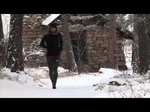 runner -