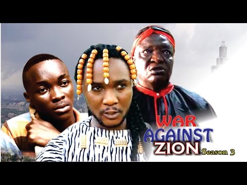 Crisis In Zion 3   - 2016 Latest Nigerian Nollywood Movie