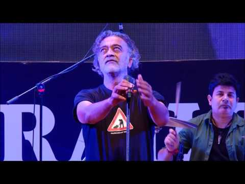 Video Lucky Ali's Performance download in MP3, 3GP, MP4, WEBM, AVI, FLV January 2017