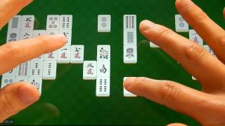 Real Sichuan Mahjong YouTube video