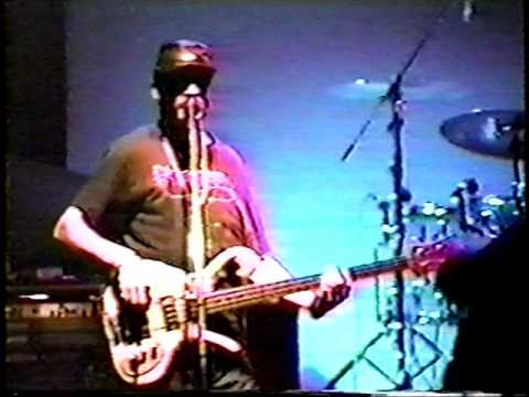 Sausage - 8/17/1994 - Pittsburgh, PA - The Metropol (видео)