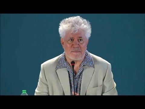 Filmfestival Venedig: Ehrenlöwe für Pedro Almodóvar