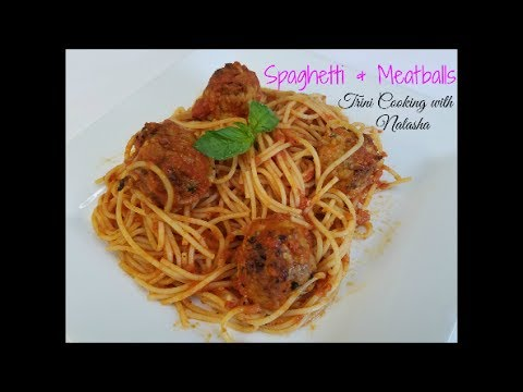 Spaghetti and Meatballs - Episode 463