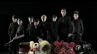 我们的故事 MV (Tosh / Weiliang / Bunz)