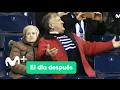 El Día Después (13/02/2017): Al fútbol, mejor junt - Vídeos de Curiosidades del Betis