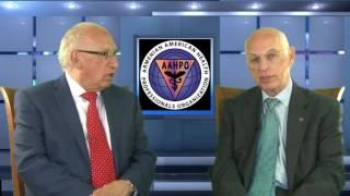Armenian American health professional's organization AAHPO's medical program in the Armenian heritage cruise 2017