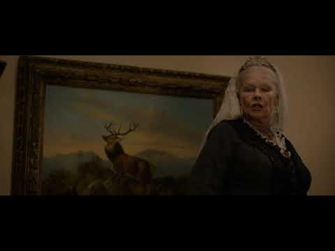 VICTORIA & ABDUL - 'Member of the Family' Clip - Now Playing In Select Theaters