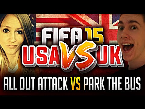 UK - FIFA 15 ULTIMATE TEAM FIFA 15 FIFA 15 UK VS USA FIFA 15 SQUAD BUILDER ▻For Cheap and Instant FIFA Ultimate Team Coins Check Out: http://www.cheaputcoins.com and use Code 'Fangs' ...