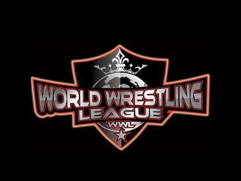 La World Wrestling League llega a Spanish Broadcasting System y a Mega TV Puerto Rico + WWL High Voltage #1 (25/4/15)