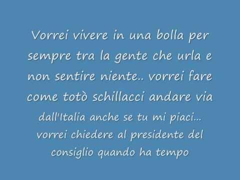 , title : 'Fabri fibra - Incomprensioni - lyrics (testo)'