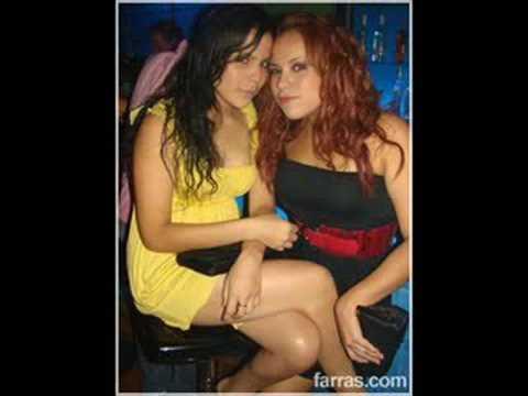 SEXYS Y BELLAS ECUATORIANAS
